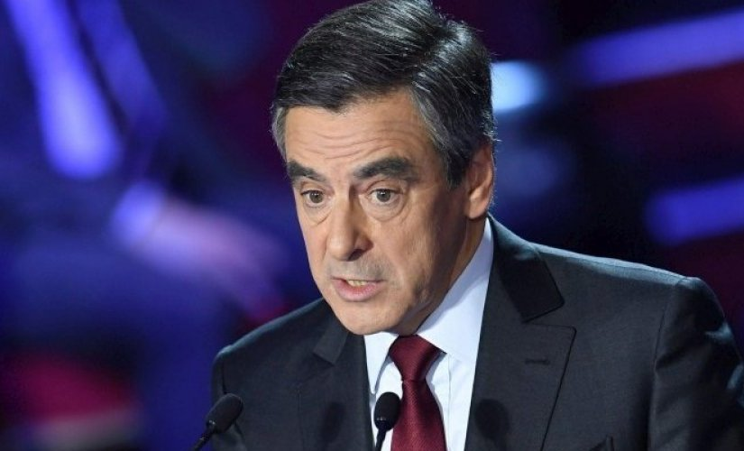 François Fillon Wins Nomination for French Presidency