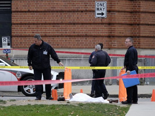 One dead, Nine Injured at Ohio State University After Attack