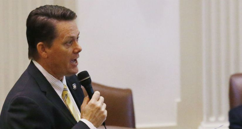 "Oklahoma Legislator Defends Pregnancy from Incest or Rape as ""beauty from ashes"""