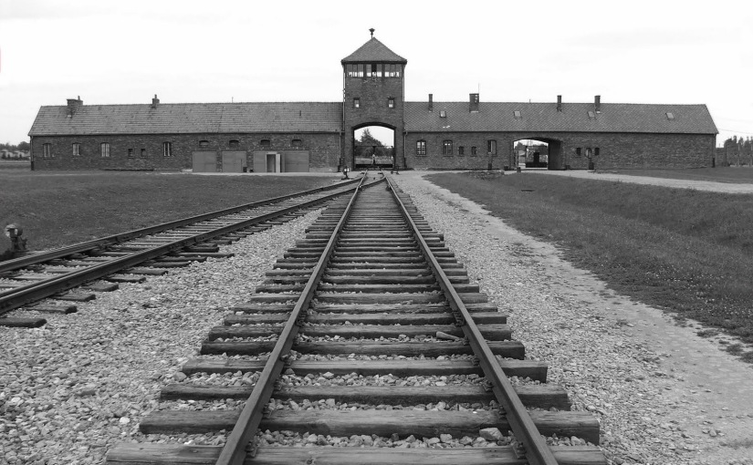 Why Call it theShoah?