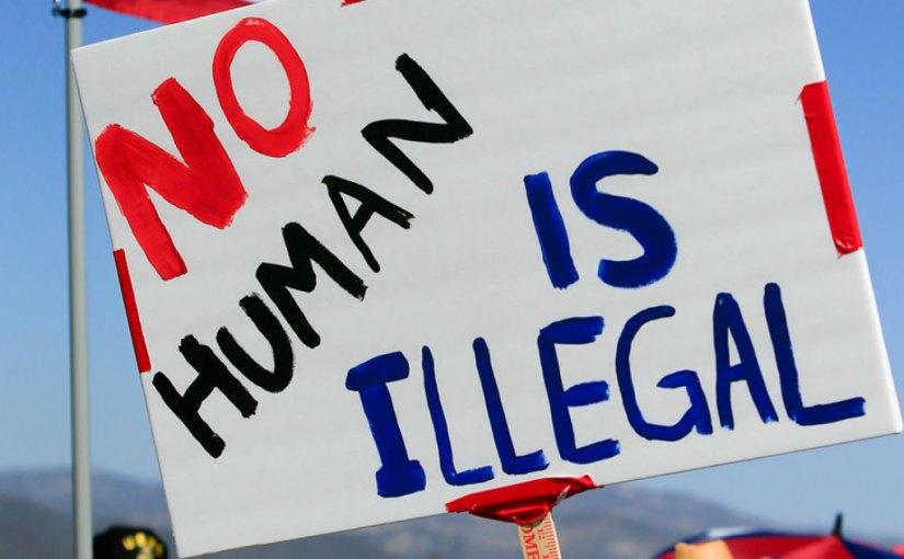Illegal Immigration- 11.1 Million Lives inLimbo
