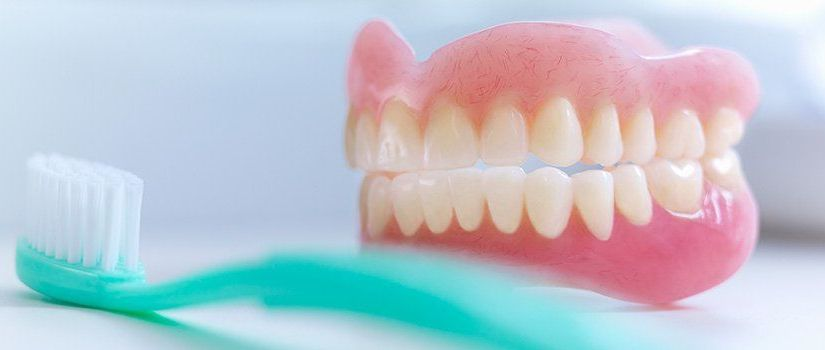 Have Your Dentures Been Missing for the Last Week? Did You Vote in Portland, Maine? We May Have Found YourTeeth.