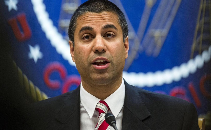 The Fight for NetNeutrality