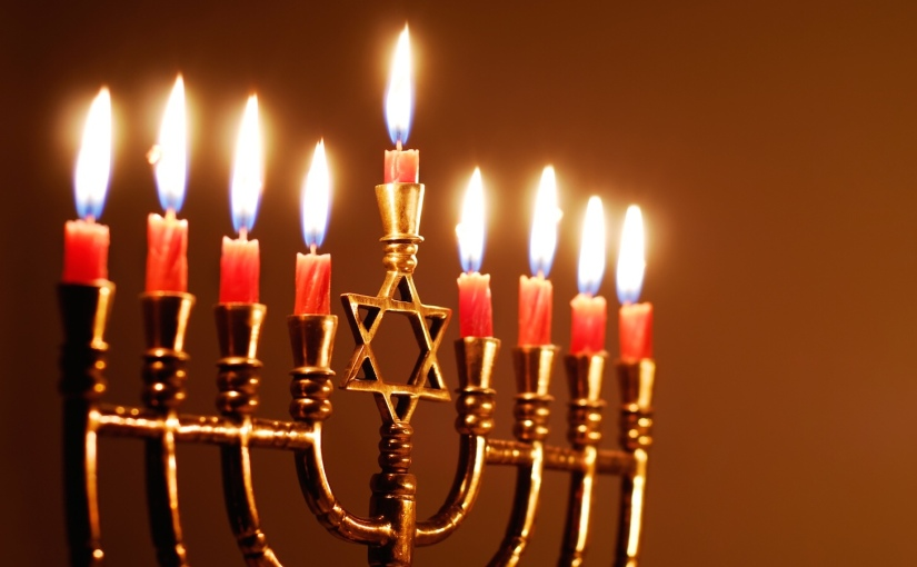 Stop Pretending That Hanukkah is so Important