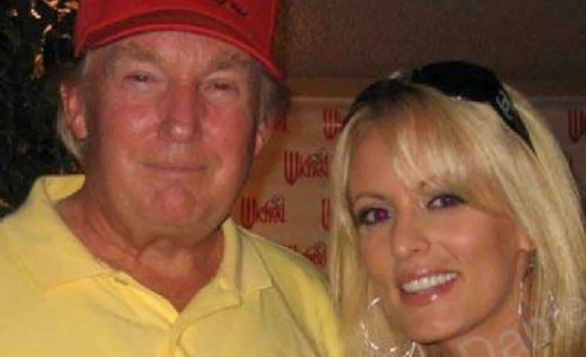 The Calm Before the Storm: Most Shocking Details from Stormy Daniel's 60 Minutes Interview