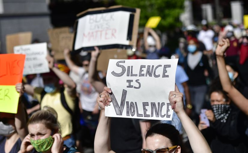 5 Ways You Can Support the Black Lives Matter Movement
